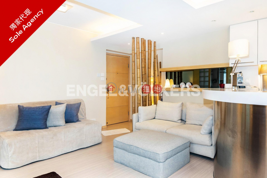 1 Bed Flat for Sale in Soho, Kelford Mansion 啟發大廈 Sales Listings | Central District (EVHK91177)