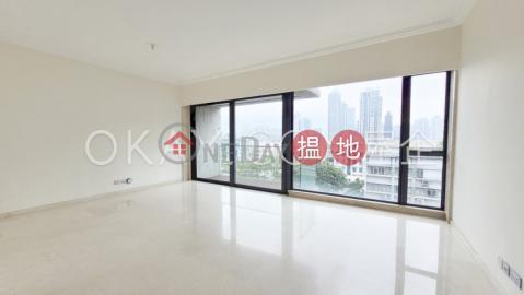 Exquisite 4 bed on high floor with balcony & parking | Rental|Block 2 The Grandeur(Block 2 The Grandeur)Rental Listings (OKAY-R385512)_0