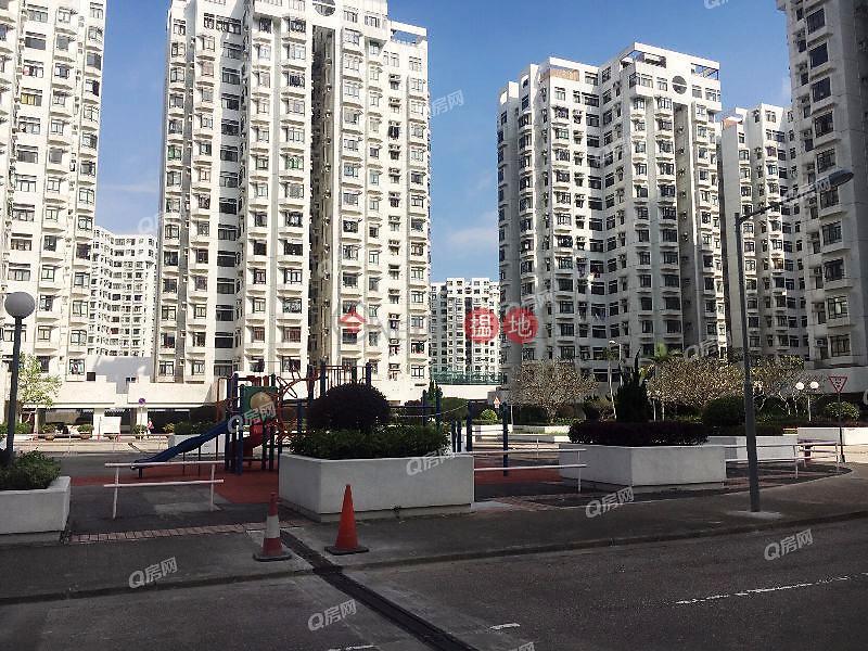 HK$ 18,500/ 月-杏花邨17座東區-實用兩房,罕有靚盤《杏花邨17座租盤》