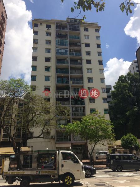 HARITA COURT (HARITA COURT) Mong Kok 搵地(OneDay)(1)