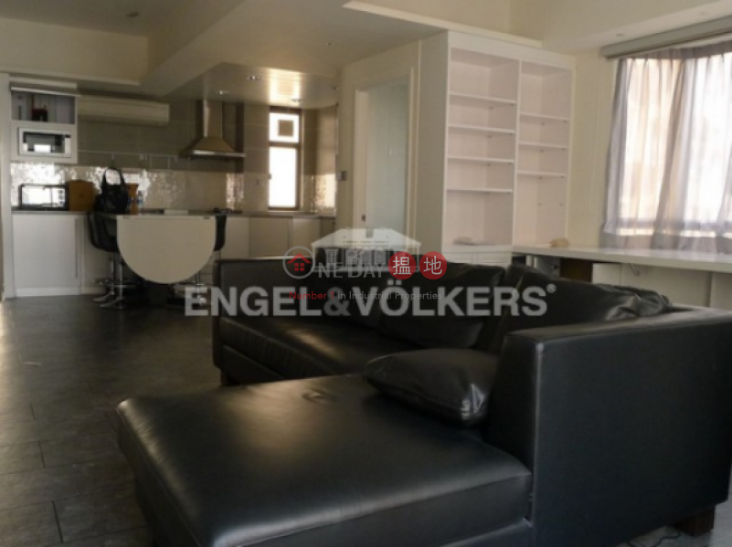1 Bed Flat for Sale in Central Mid Levels | St Louis Mansion 雨時大廈 Sales Listings