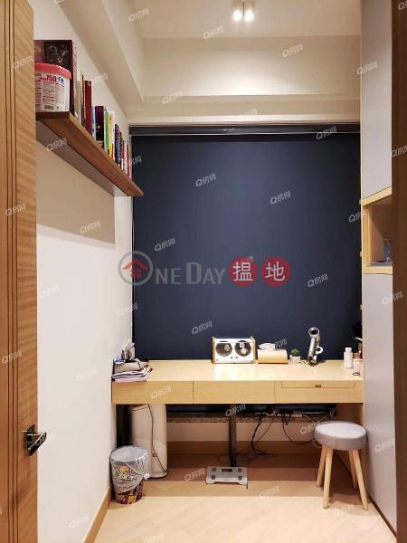 品味豪裝 高私隱度《逸瓏園1座租盤》8大網仔路 | 西貢|香港-出租HK$ 33,000/ 月