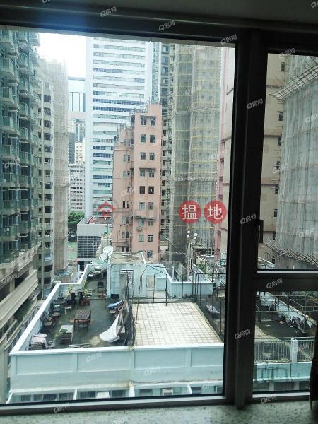開陽新裝,星級會所《囍匯 5座租盤》-33太原街   灣仔區香港 出租 HK$ 33,000/ 月