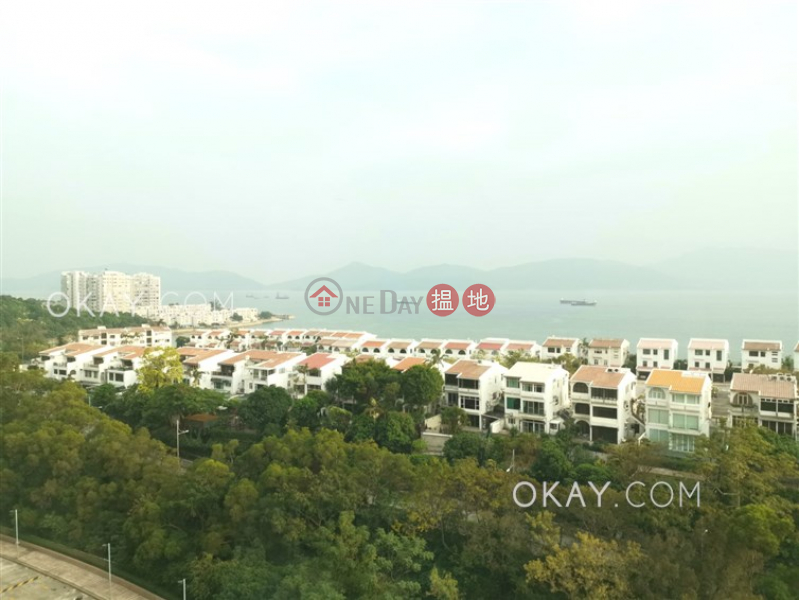 Unique 3 bedroom with balcony | Rental 1 Castle Peak Road Castle Peak Bay | Tuen Mun, Hong Kong Rental | HK$ 27,550/ month