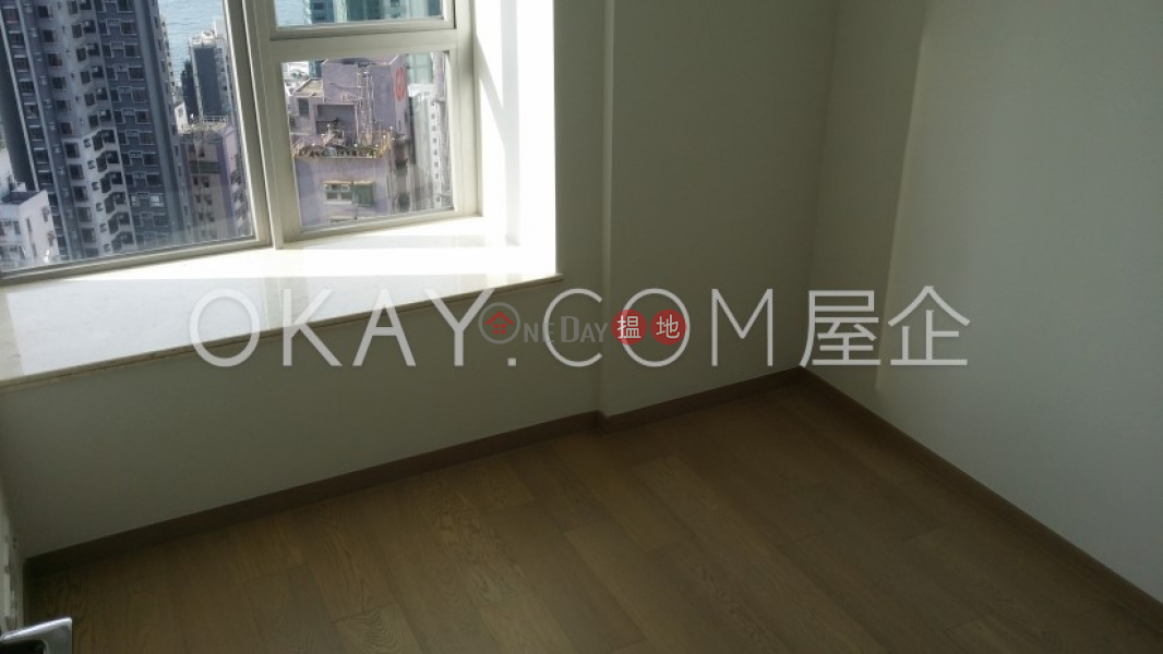 HK$ 35M The Summa Western District Unique 3 bedroom with balcony | For Sale