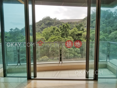 Gorgeous 4 bedroom with balcony & parking | Rental|Tower 1 Aria Kowloon Peak(Tower 1 Aria Kowloon Peak)Rental Listings (OKAY-R382853)_0