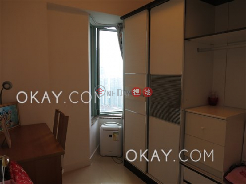 Lovely 3 bedroom on high floor with balcony | Rental 188 Canton Road | Yau Tsim Mong Hong Kong Rental | HK$ 45,000/ month