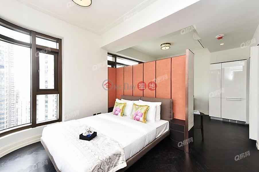 香港搵樓|租樓|二手盤|買樓| 搵地 | 住宅-出租樓盤|環境優美,環境清靜,開揚遠景《CASTLE ONE BY V租盤》