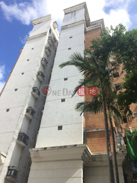 Parc Oasis Tower 17 (Parc Oasis Tower 17) Yau Yat Chuen 搵地(OneDay)(2)