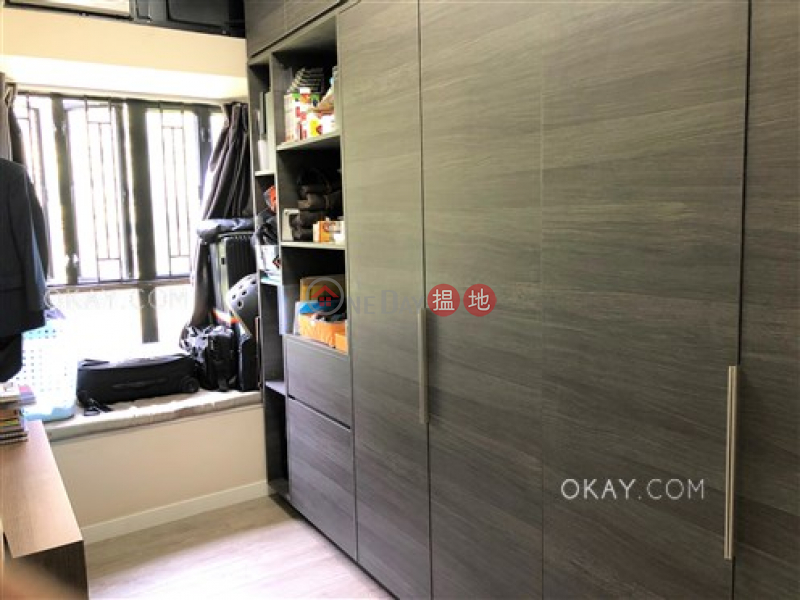 Property Search Hong Kong | OneDay | Residential | Sales Listings, Gorgeous 3 bedroom on high floor with balcony & parking | For Sale