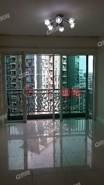 地鐵上蓋,環境清靜,連租約《都會駅 2期 城中駅 8座買賣盤》|彩明街 | 西貢|香港-出售HK$ 1,100萬
