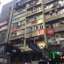 81 Fa Yuen Street,Mong Kok, Kowloon