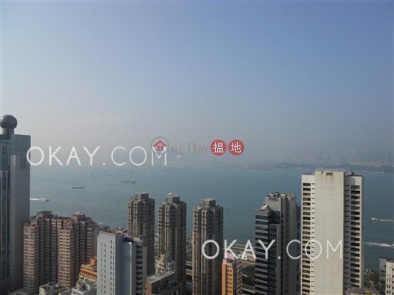 香港搵樓|租樓|二手盤|買樓| 搵地 | 住宅出租樓盤2房1廁,極高層,海景,星級會所《縉城峰1座出租單位》