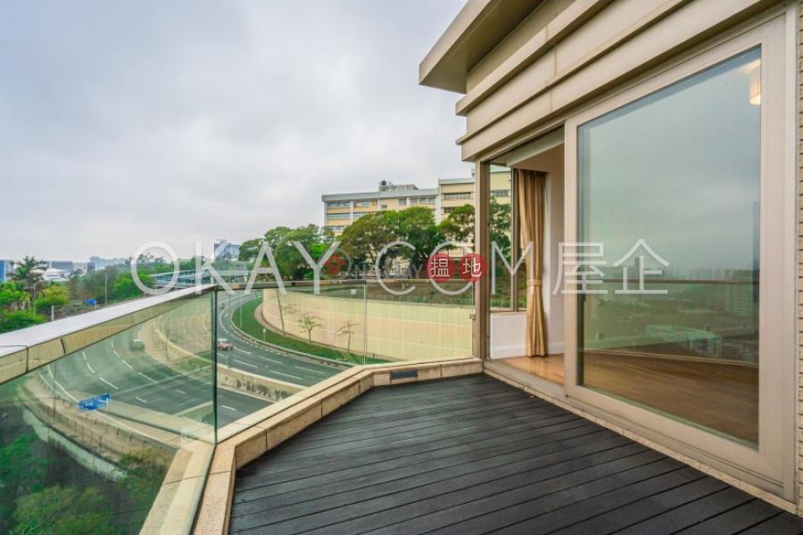 Beautiful 4 bedroom with terrace, balcony   Rental   THE HAMPTONS 鴻圖台 Rental Listings