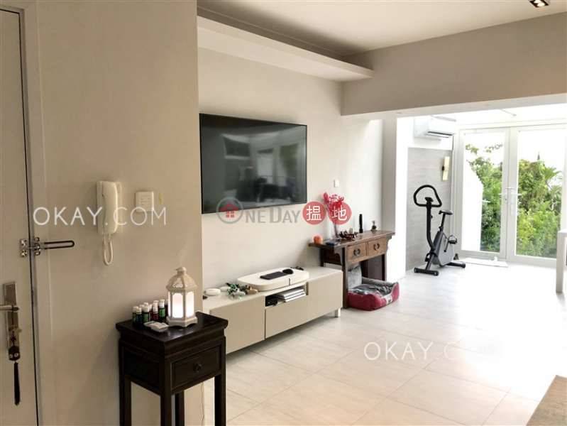 HK$ 17.5M Discovery Bay, Phase 4 Peninsula Vl Caperidge, 21 Caperidge Drive Lantau Island Efficient 3 bedroom with sea views & terrace | For Sale