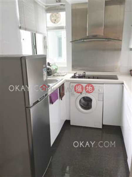 Nicely kept 2 bedroom on high floor with sea views | Rental 3 Ap Lei Chau Drive | Southern District, Hong Kong Rental | HK$ 28,500/ month