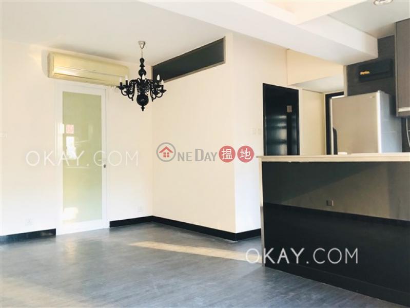 2房1廁,實用率高《大坑台出售單位》 大坑台(Tai Hang Terrace)出售樓盤 (OKAY-S54670)