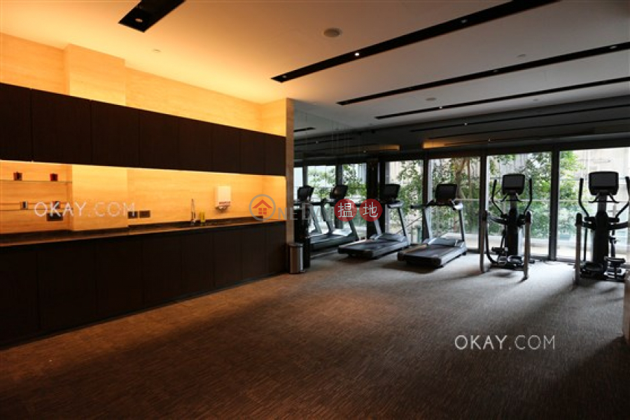 Property Search Hong Kong | OneDay | Residential Sales Listings Popular 1 bedroom on high floor with balcony | For Sale