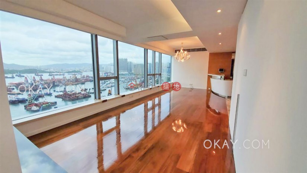 Property Search Hong Kong | OneDay | Residential Rental Listings | Luxurious 2 bedroom in Kowloon Station | Rental