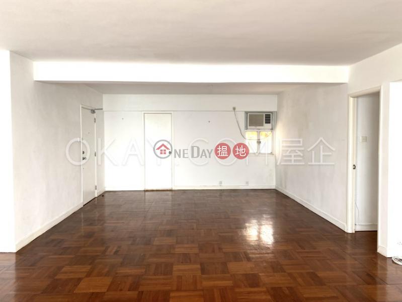 Efficient 3 bed on high floor with balcony & parking   Rental, 52-54 Mount Davis Road   Western District Hong Kong   Rental   HK$ 78,000/ month