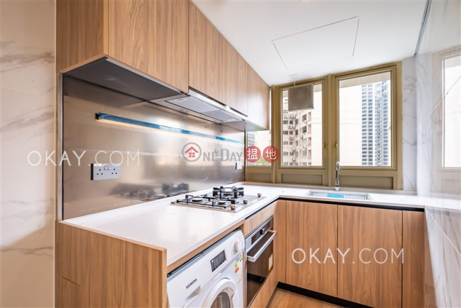Property Search Hong Kong | OneDay | Residential | Rental Listings Luxurious 1 bedroom with balcony | Rental
