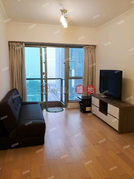 The Victoria Towers | 2 bedroom High Floor Flat for Rent | 188 Canton Road | Yau Tsim Mong, Hong Kong Rental HK$ 26,000/ month