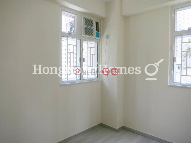 HK$ 578萬-宜順大廈-西區-宜順大廈兩房一廳單位出售