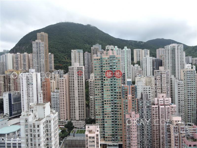 縉城峰1座 高層-住宅-出租樓盤-HK$ 35,000/ 月