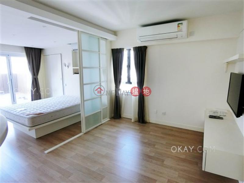 Tasteful 1 bedroom on high floor with rooftop | For Sale, 3 Lok Ku Road | Western District, Hong Kong, Sales HK$ 8.6M