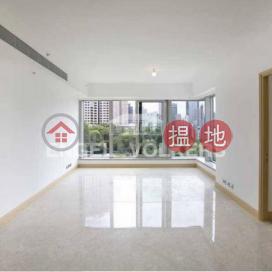 中半山三房兩廳筍盤出售 住宅單位