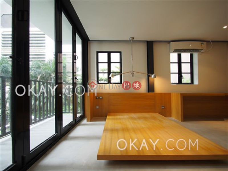 Beautiful house with rooftop & balcony | Rental | Fong Man Building 仿文樓 Rental Listings