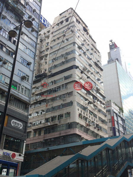 Thai Kong Building (Thai Kong Building) Causeway Bay|搵地(OneDay)(3)