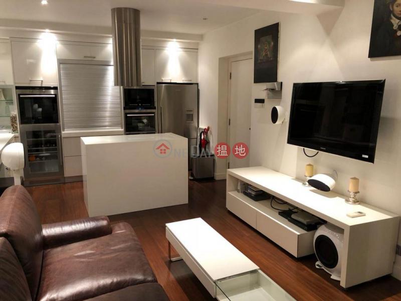 寶業大廈未知|住宅|出租樓盤|HK$ 30,000/ 月