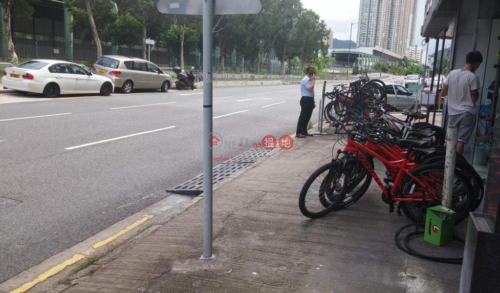 Transport City Building G/F Workshop | 1-7 Shing Wan Road | Sha Tin | Hong Kong, Rental HK$ 83,000/ month