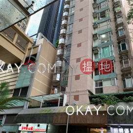 Lovely 2 bedroom with terrace | For Sale|Wan Chai DistrictYan Yee Court(Yan Yee Court)Sales Listings (OKAY-S377733)_0