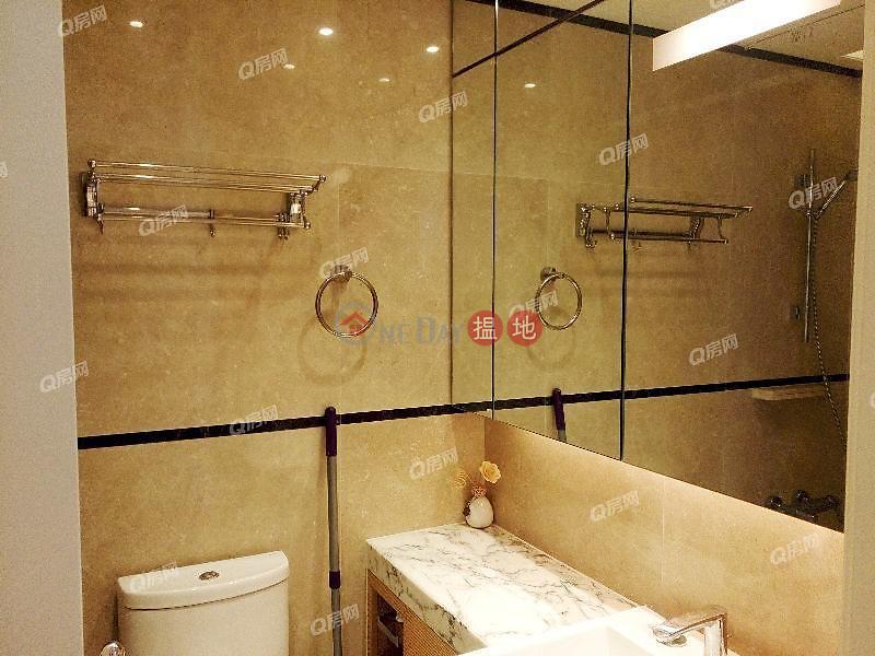 HK$ 35,000/ 月Lexington Hill-西區|新樓靚裝,環境清靜,核心地段《Lexington Hill租盤》