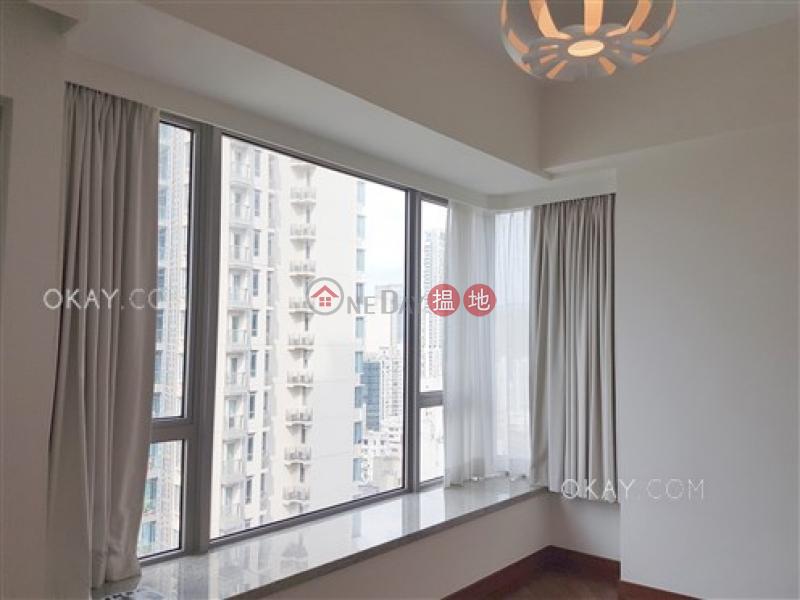 HK$ 49,500/ 月|囍匯 2座|灣仔區-2房2廁,極高層,可養寵物,露台《囍匯 2座出租單位》