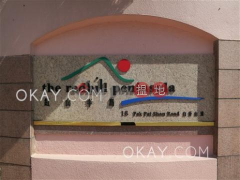 2房2廁,星級會所,連車位,露台《紅山半島 第1期出租單位》|紅山半島 第1期(Redhill Peninsula Phase 1)出租樓盤 (OKAY-R58989)_0