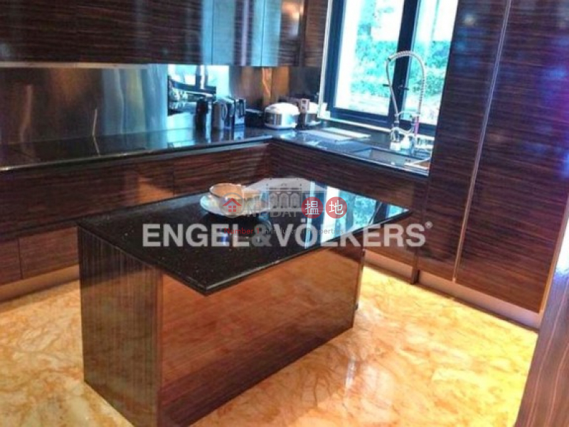 Luxury House for Sale on the Peak, Severn 8 倚巒 Sales Listings   Central District (EVHK25052)