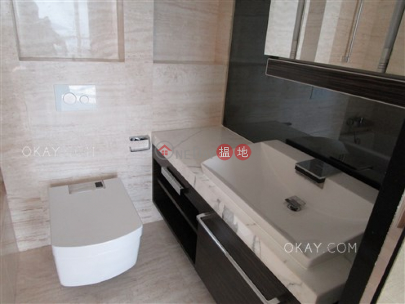 Gorgeous 2 bedroom on high floor with parking   Rental   Marinella Tower 8 深灣 8座 Rental Listings