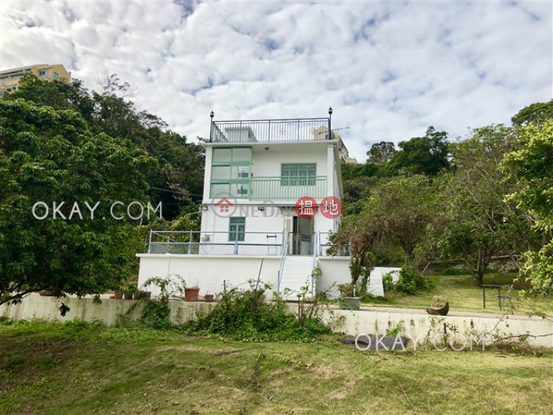 Property Search Hong Kong | OneDay | Residential Sales Listings Luxurious house with sea views, rooftop & terrace | For Sale