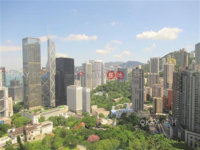 3房3廁,極高層,星級會所,連車位《雅賓利大廈出售單位》-1雅賓利道 | 中區-香港出售HK$ 9,800萬