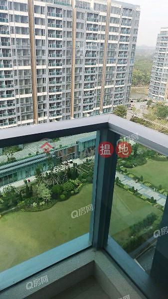 Park Circle | 2 bedroom High Floor Flat for Sale 18 Castle Peak Road-Tam Mi | Yuen Long Hong Kong | Sales | HK$ 7.5M