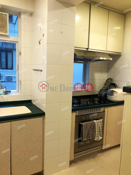 Green View Mansion   3 bedroom Mid Floor Flat for Rent   Green View Mansion 翠景樓 Rental Listings