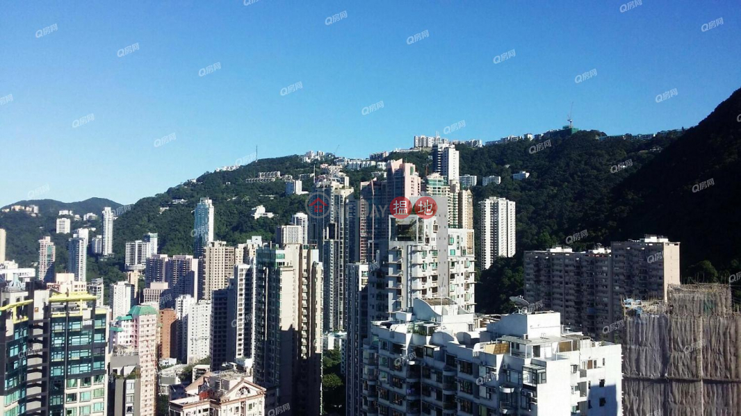Property Search Hong Kong | OneDay | Residential Sales Listings | Robinson Place | 3 bedroom High Floor Flat for Sale