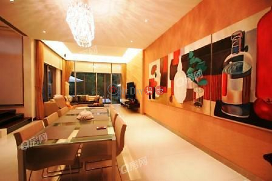 The Giverny House | 4 bedroom House Flat for Sale | The Giverny House 溱喬座 Sales Listings