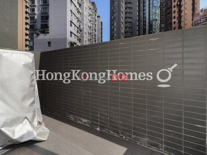 HK$ 30,000/ 月 嘉輝大廈-西區-嘉輝大廈兩房一廳單位出租