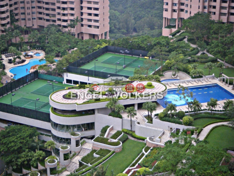 HK$ 29.8M, Parkview Heights Hong Kong Parkview, Southern District, 2 Bedroom Flat for Sale in Tai Tam