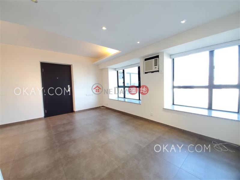 Tasteful 1 bedroom in Sheung Wan | Rental | Caine Tower 景怡居 Rental Listings