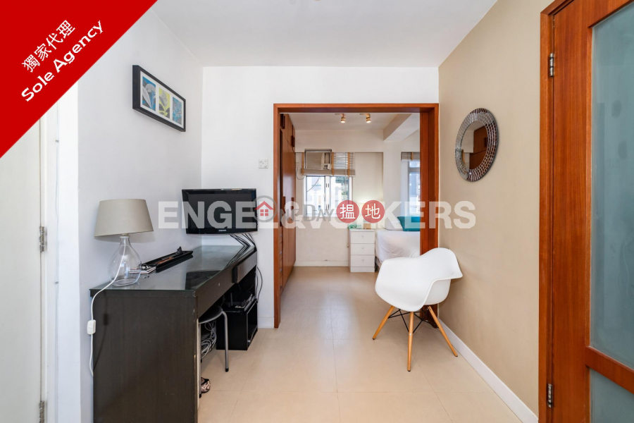 1 Bed Flat for Sale in Soho | 22-34 Po Hing Fong | Central District, Hong Kong, Sales | HK$ 7.2M